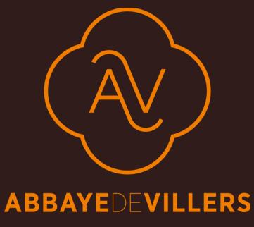 Logo Abbaye de Villers