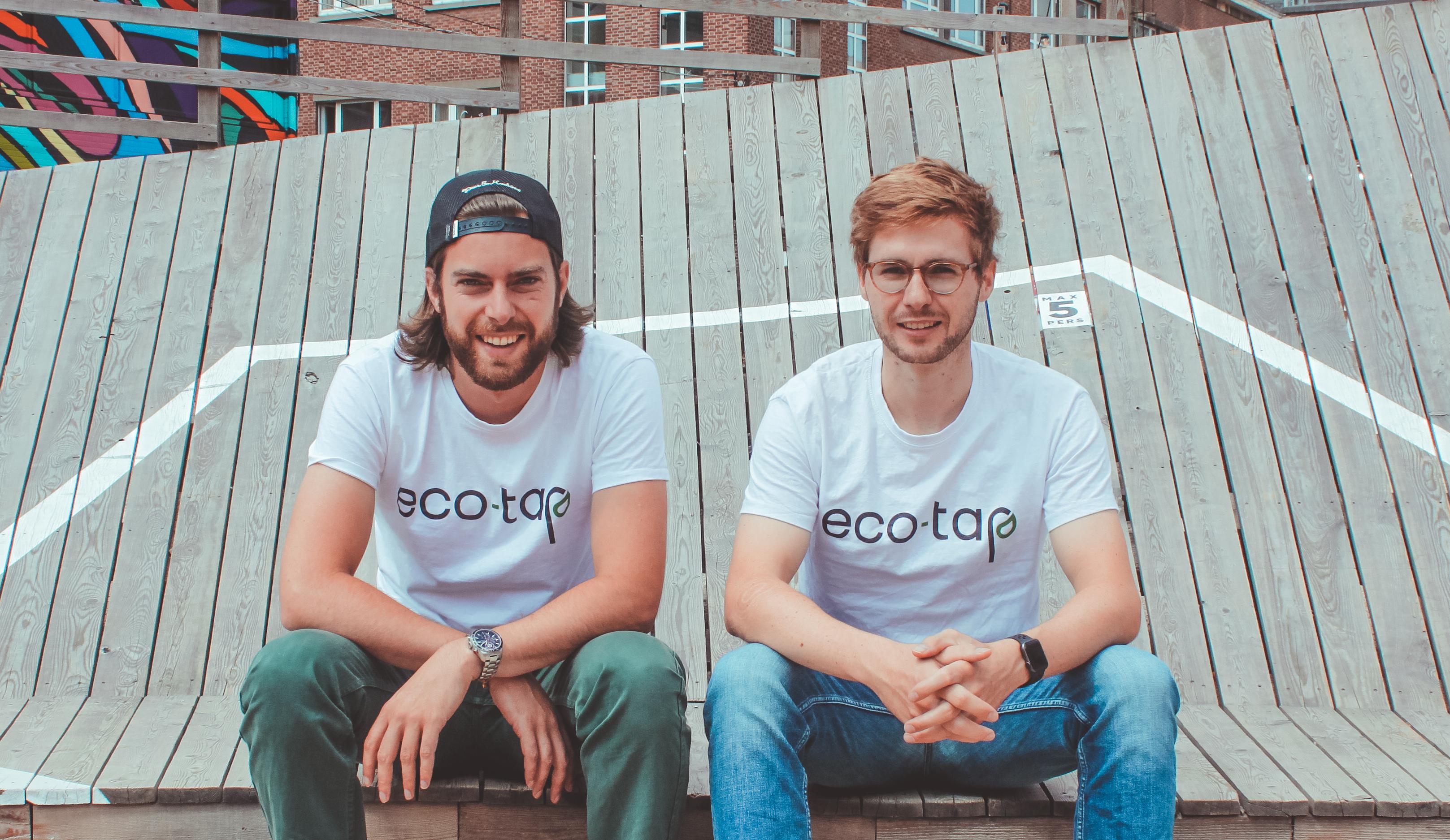Eco-tap équipe