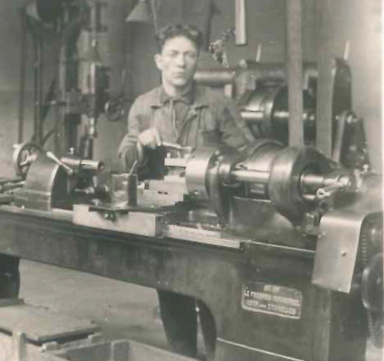 Albert Vanhee
