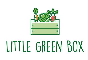 Logo Little Green Box