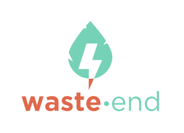 Logo Waste End