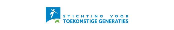 Logo Stichting voor Toekomstige Generaties