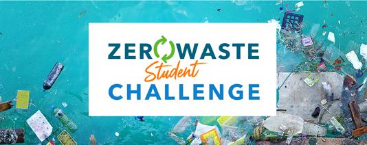 Zero Waste Student Challenge