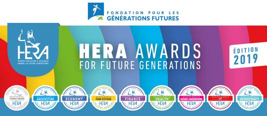 HERA Awards 2019