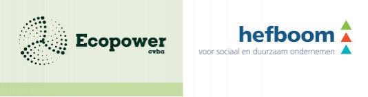 Hefboom - Ecopower