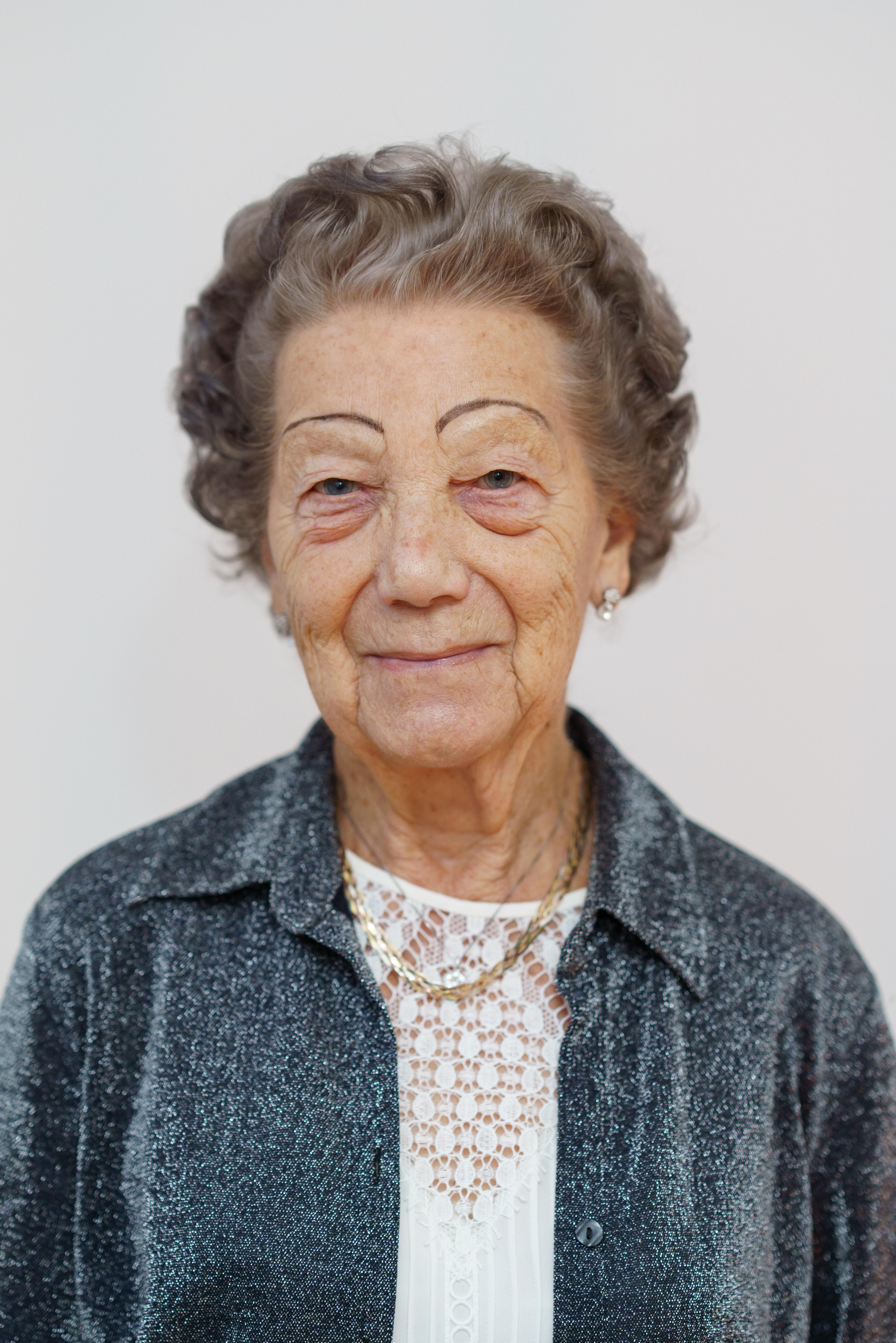 Marguerite Vanhee