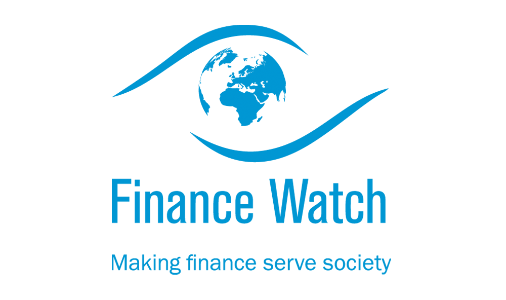 Logo Finance Watch