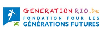 Logo Génération Rio