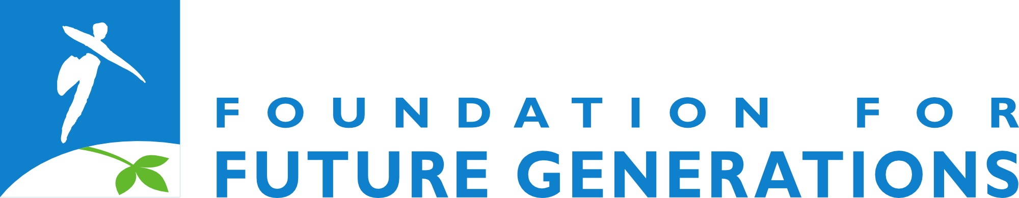 Logo Foundation for Future Generations