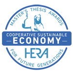 Logo MTA Cooperative Sustainable Economy