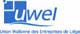 Logo UWEL