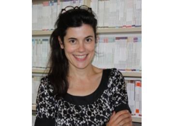 Isabelle Ferreras