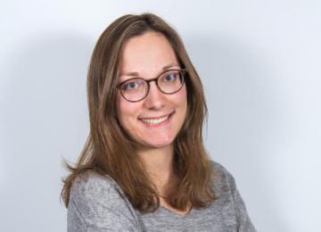 Portrait Cécile Jadot