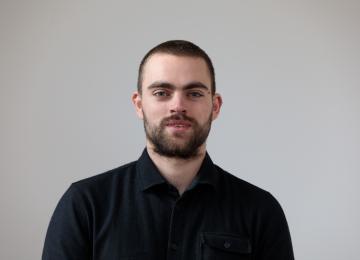 Portrait Gilles Jacquemin