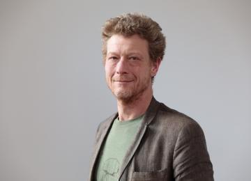 Portrait Jean-Claude Englebert
