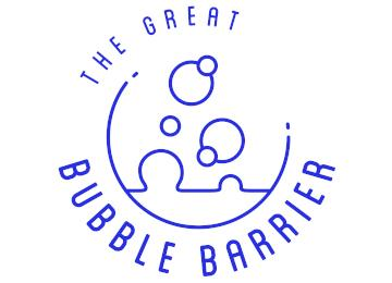 Logo Great Bubble Barrier