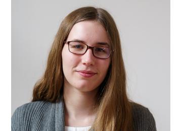 Portrait Céline Deknop