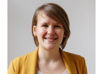 Portrait Claire Gauthier