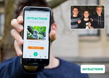 GiveActions