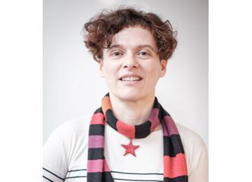 Aline Spriet