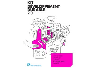 Kit développement durable camps