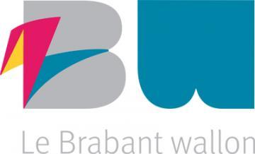 Logo Province du Brabant Wallon