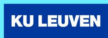 Logo KULeuven