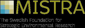 Logo Mistra