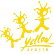 Logo Yellow Events