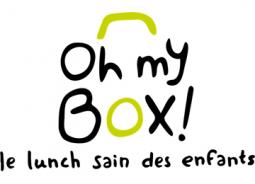 Logo Oh My Box!