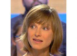 Géraldine Thiry