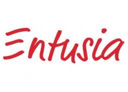 Logo Entusia