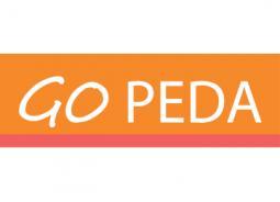 Logo GoPéda