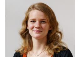 Portrait Laura Bonacini