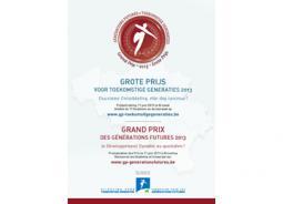 Brochure Grand Prix 2013