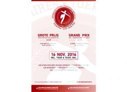 Cover brochure GP 2016