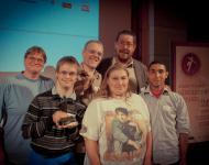 Lauréat Grand Prix 2011 - La Ferme Nos Pilifs