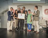Grand Prix des Générations Futures 2013 Les Grignoux
