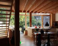 THE BLUE HOUSE 2013 Un Brin de Paille - Copyright Mathieu Delatte