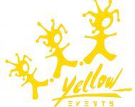 Yellow Events- logo