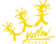 Yellow Events- logo