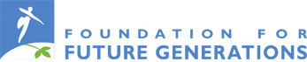 Logo Foundation for the future generations
