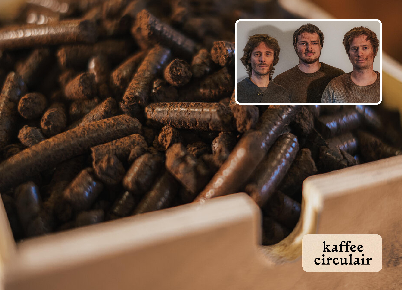 Kaffee Circulair