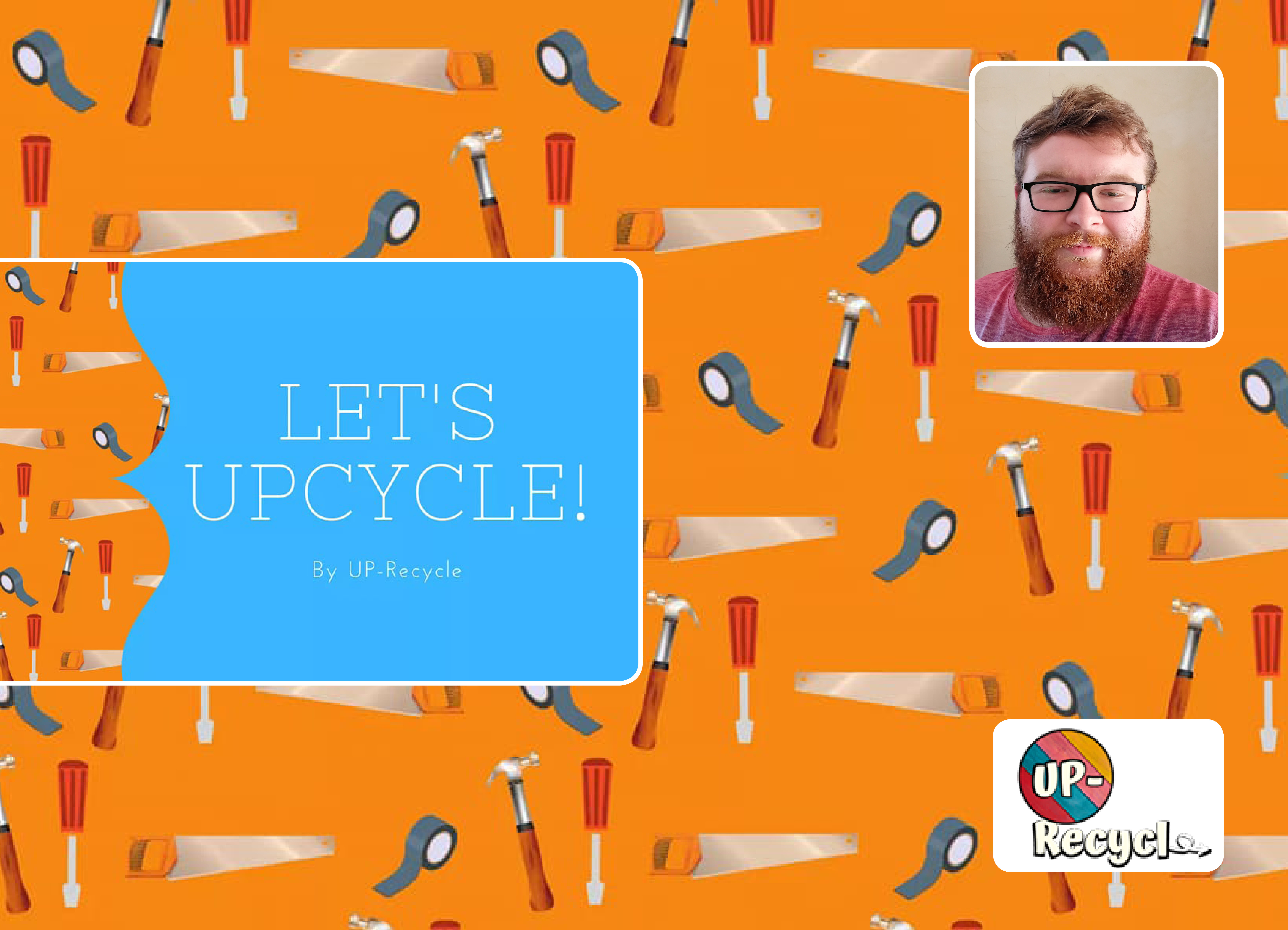 UP-Recycle