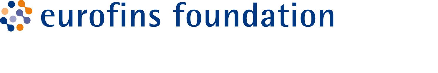 Logo Eurofins Foundation