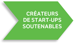Créateurs de start-ups et initiatives soutenables