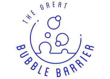 Logo Great Bubble Barrier
