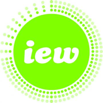 Logo IEW