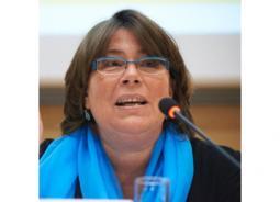 Sabine Denis